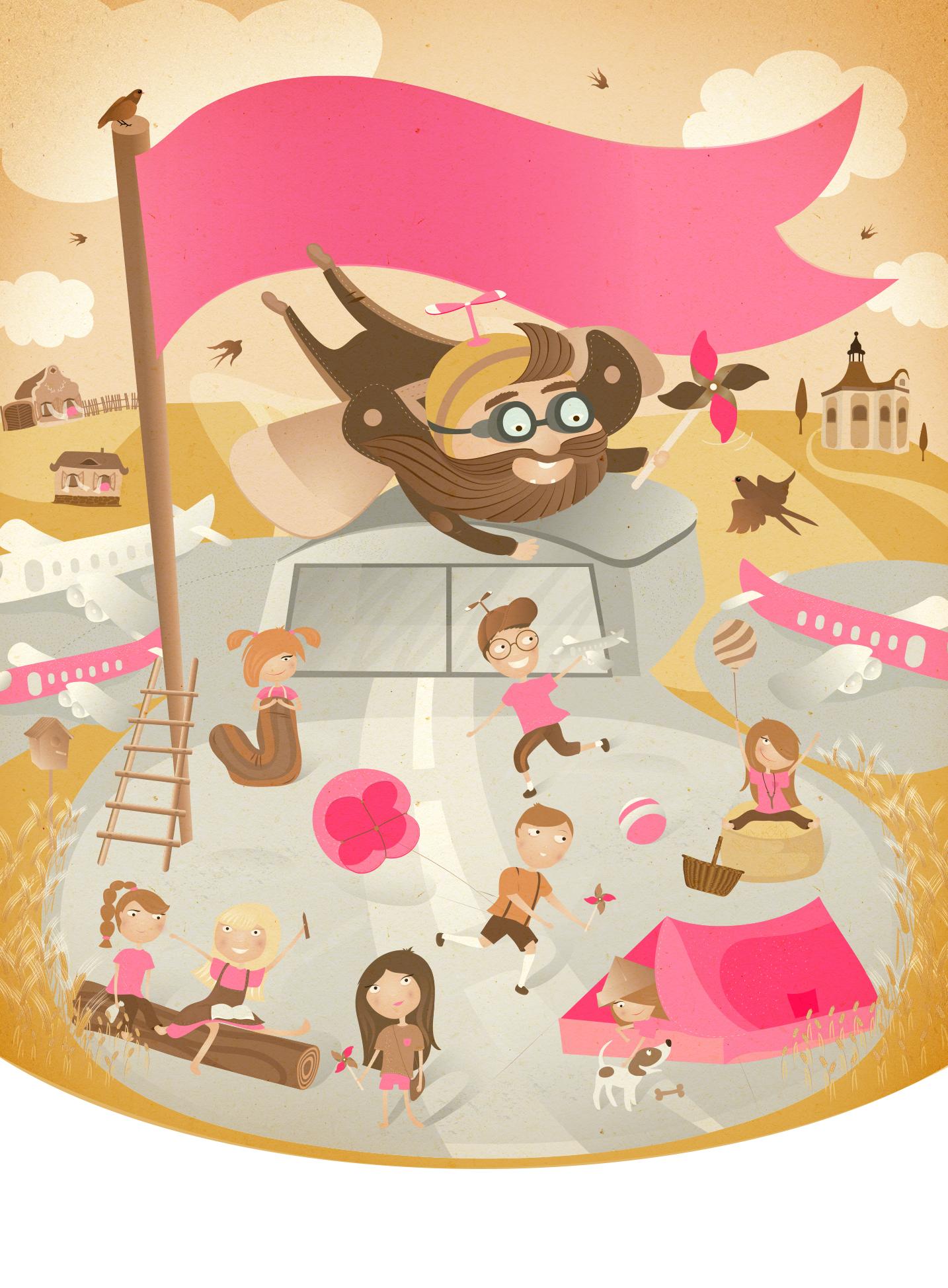 ilustrace_detsky-den_letiste