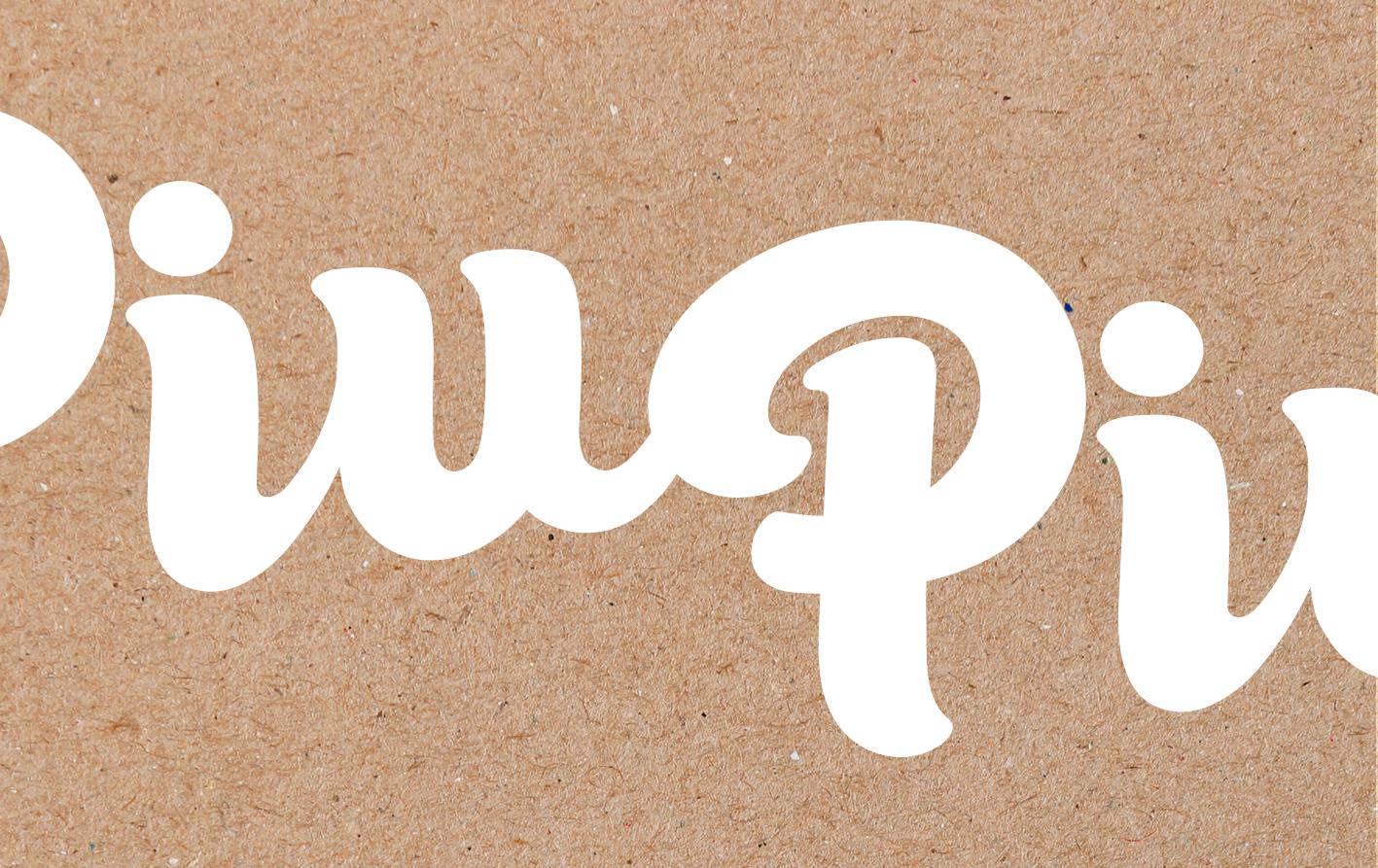 Logotyp PiuPiu
